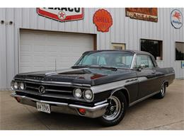 1963 Buick Wildcat (CC-1253068) for sale in Conroe, Texas