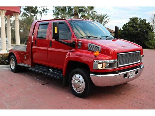 2004 GMC Truck (CC-1253076) for sale in Conroe, Texas