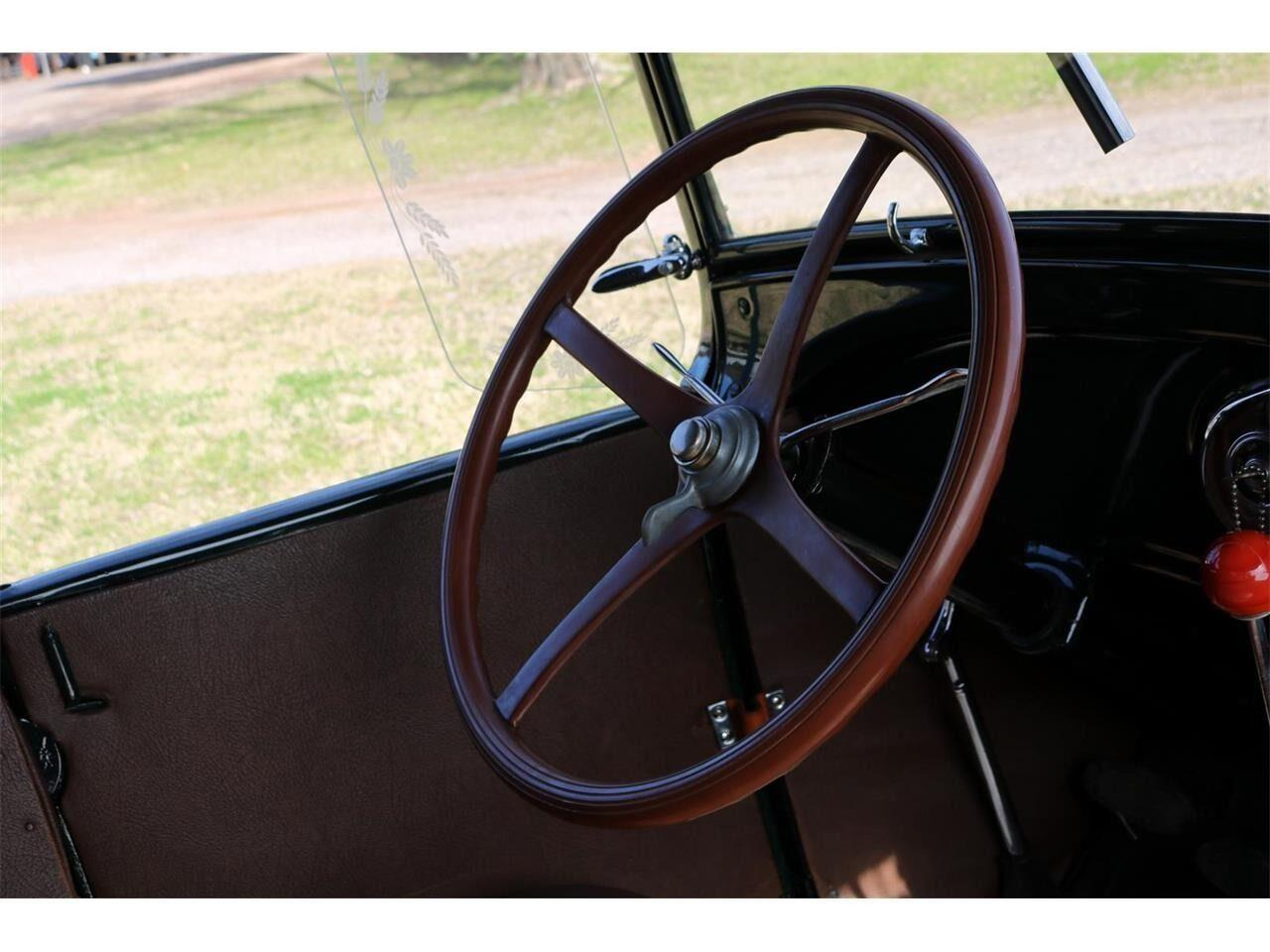 1928 Ford Model A (CC-1253080) for sale in Conroe, Texas
