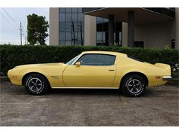 1970 Pontiac Firebird (CC-1253081) for sale in Conroe, Texas