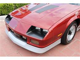 1986 Chevrolet Camaro (CC-1253082) for sale in Conroe, Texas