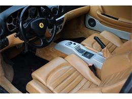 1999 Ferrari 360 (CC-1253084) for sale in Conroe, Texas