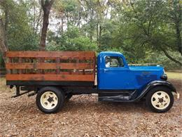 1936 Dodge Pickup (CC-1253086) for sale in Conroe, Texas