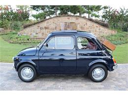 1972 Fiat 500L (CC-1253088) for sale in Conroe, Texas
