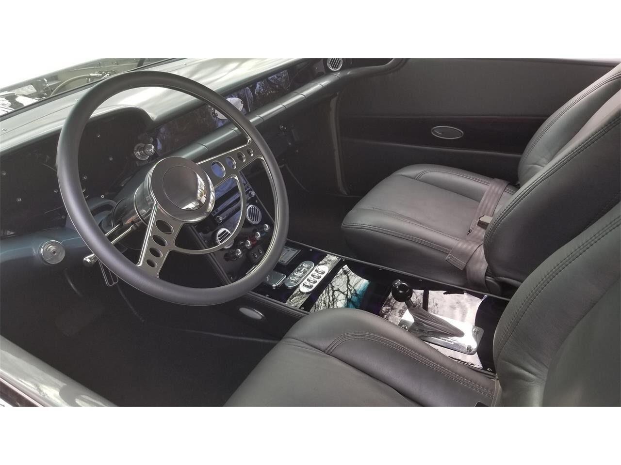 1958 Chevrolet Impala (CC-1253094) for sale in Conroe, Texas