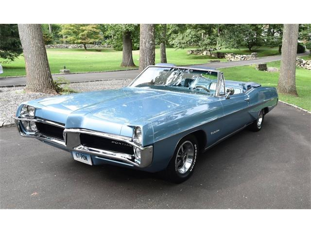 1967 Pontiac Catalina (CC-1253102) for sale in Greenwich, Connecticut