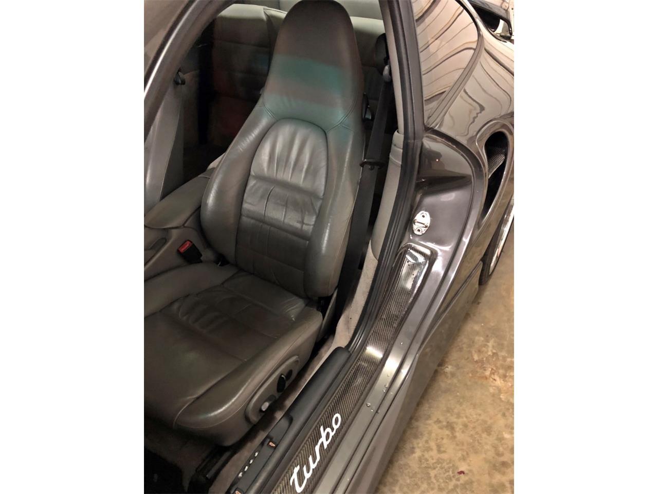 2002 Porsche 911 Carrera Turbo (CC-1253103) for sale in Alpharetta, United States