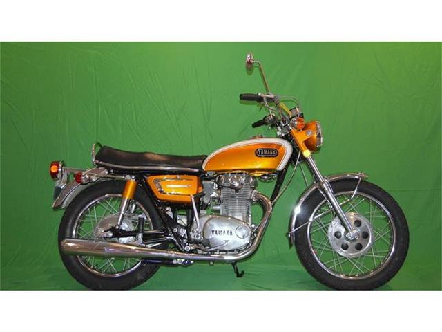 1971 Yamaha XS650 (CC-1253105) for sale in Conroe, Texas