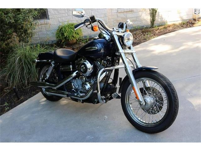 2008 Harley-Davidson Super Glide (CC-1253107) for sale in Conroe, Texas