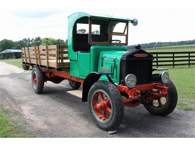 1927 Pierce-Arrow Truck (CC-1253108) for sale in Conroe, Texas