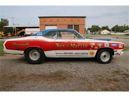 1971 Plymouth Duster (CC-1253112) for sale in Hinton , Oklahoma