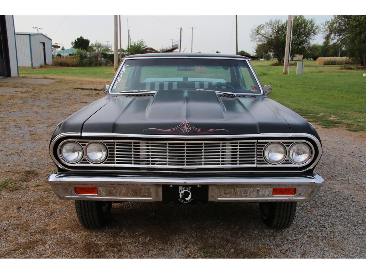1964 Chevrolet Chevelle Malibu SS (CC-1253119) for sale in Hinton, Oklahoma