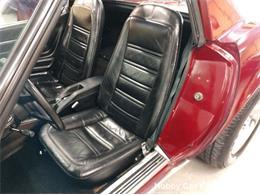 1977 Chevrolet Corvette (CC-1253130) for sale in martinsburg, Pennsylvania