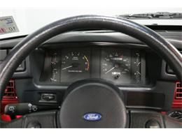 1987 Ford Mustang (CC-1253137) for sale in Ft Worth, Texas