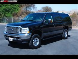 2004 Ford Excursion (CC-1250314) for sale in Milpitas, California