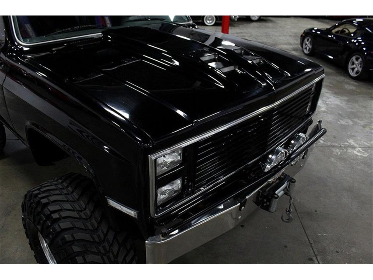 1985 Chevrolet Blazer (CC-1253148) for sale in Kentwood, Michigan