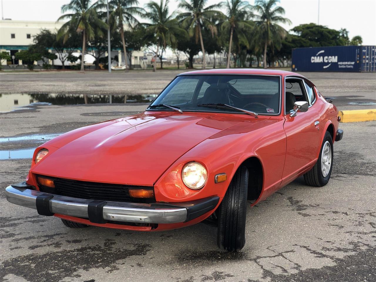 1976 datsun 280z for sale   classiccars.com   cc-1253180 blade fuse box 280z 1976  classiccars.com