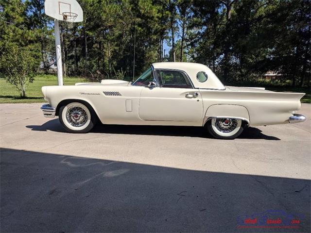 1957 Ford Thunderbird (CC-1253186) for sale in Hiram, Georgia