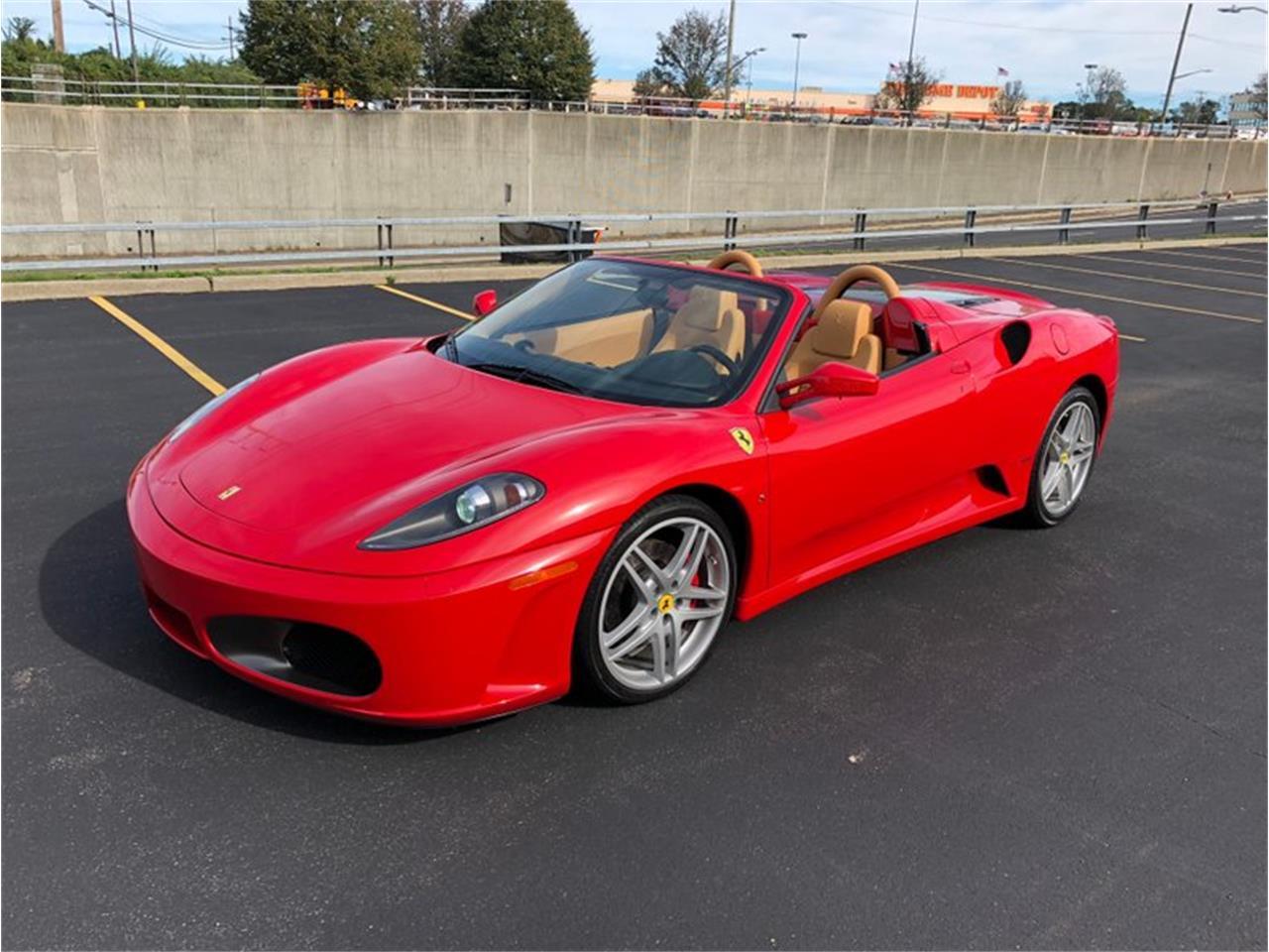 2007 Ferrari 430 (CC-1253194) for sale in West Babylon, New York