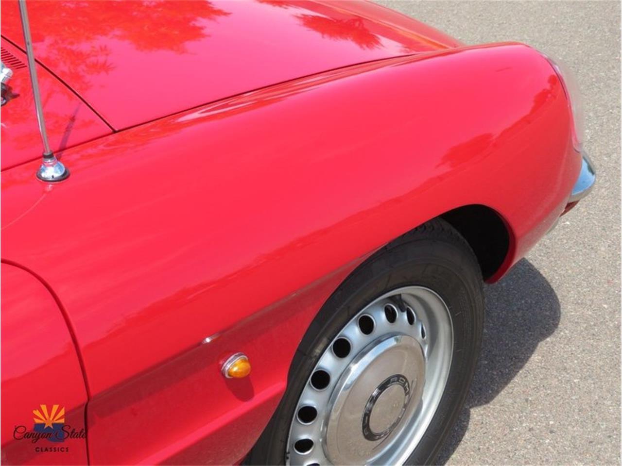 1967 Alfa Romeo Duetto (CC-1253228) for sale in Tempe, Arizona