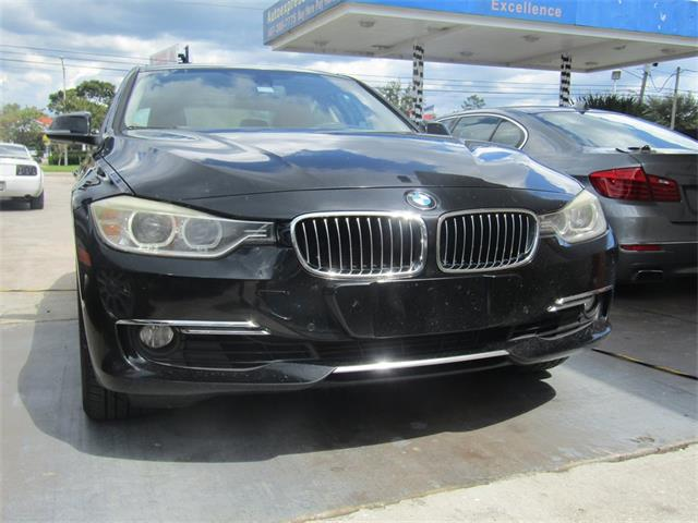 2012 BMW 3 Series (CC-1253234) for sale in Orlando, Florida
