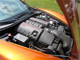2009 Chevrolet Corvette (CC-1253255) for sale in Troy, Michigan