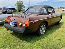 1980 MG MGB (CC-1253258) for sale in Troy, Michigan