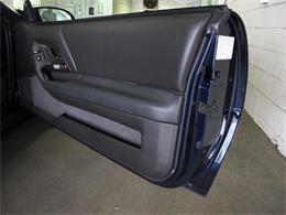 2002 Chevrolet Camaro (CC-1253260) for sale in Troy, Michigan