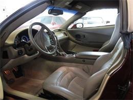 2003 Chevrolet Corvette (CC-1253263) for sale in Troy, Michigan