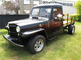1953 Willys Jeep (CC-1253264) for sale in Troy, Michigan