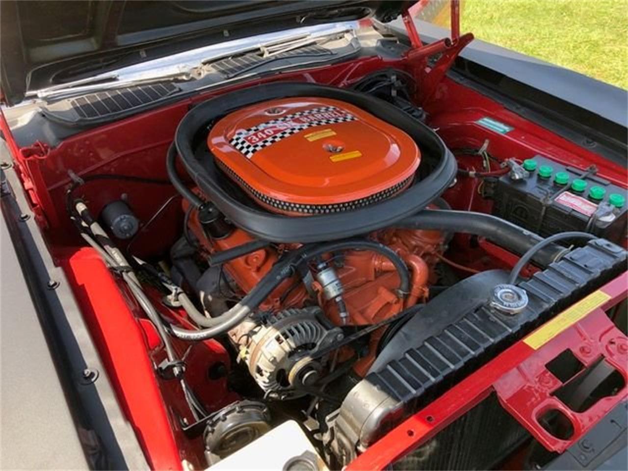 1970 Plymouth Cuda (CC-1253265) for sale in Troy, Michigan