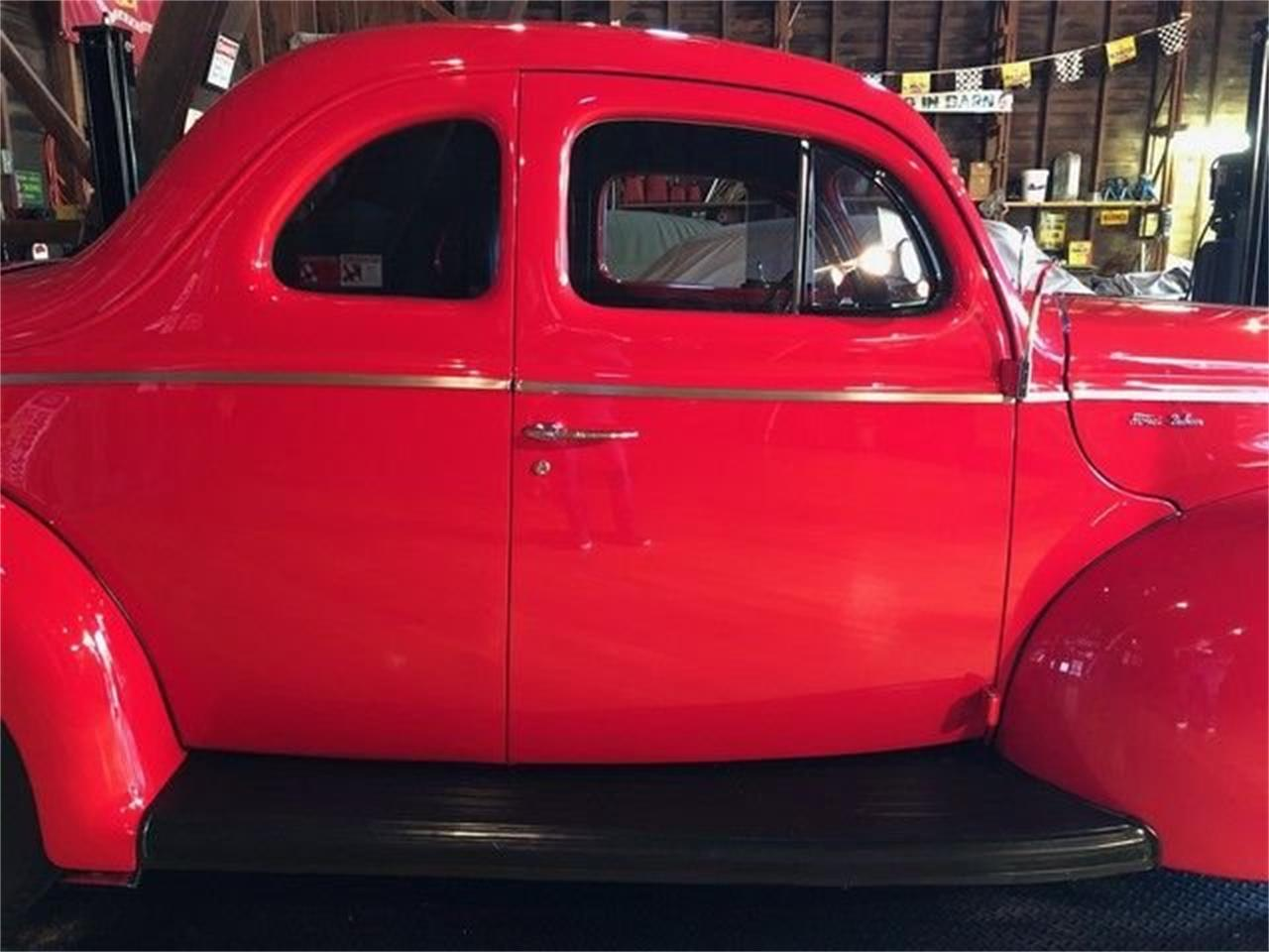 1940 Ford Deluxe (CC-1253271) for sale in Troy, Michigan