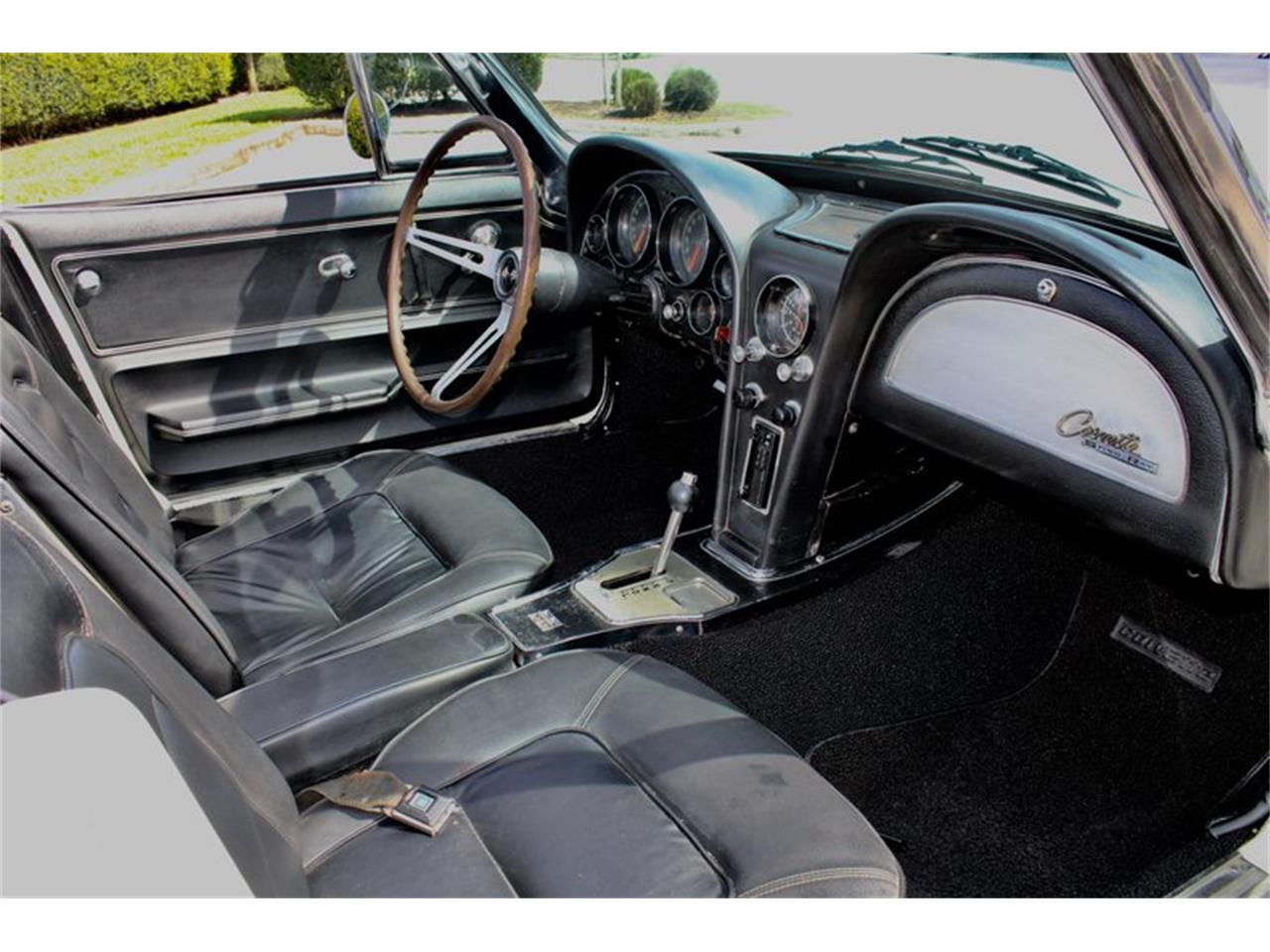 1965 Chevrolet Corvette (CC-1250328) for sale in Sarasota, Florida