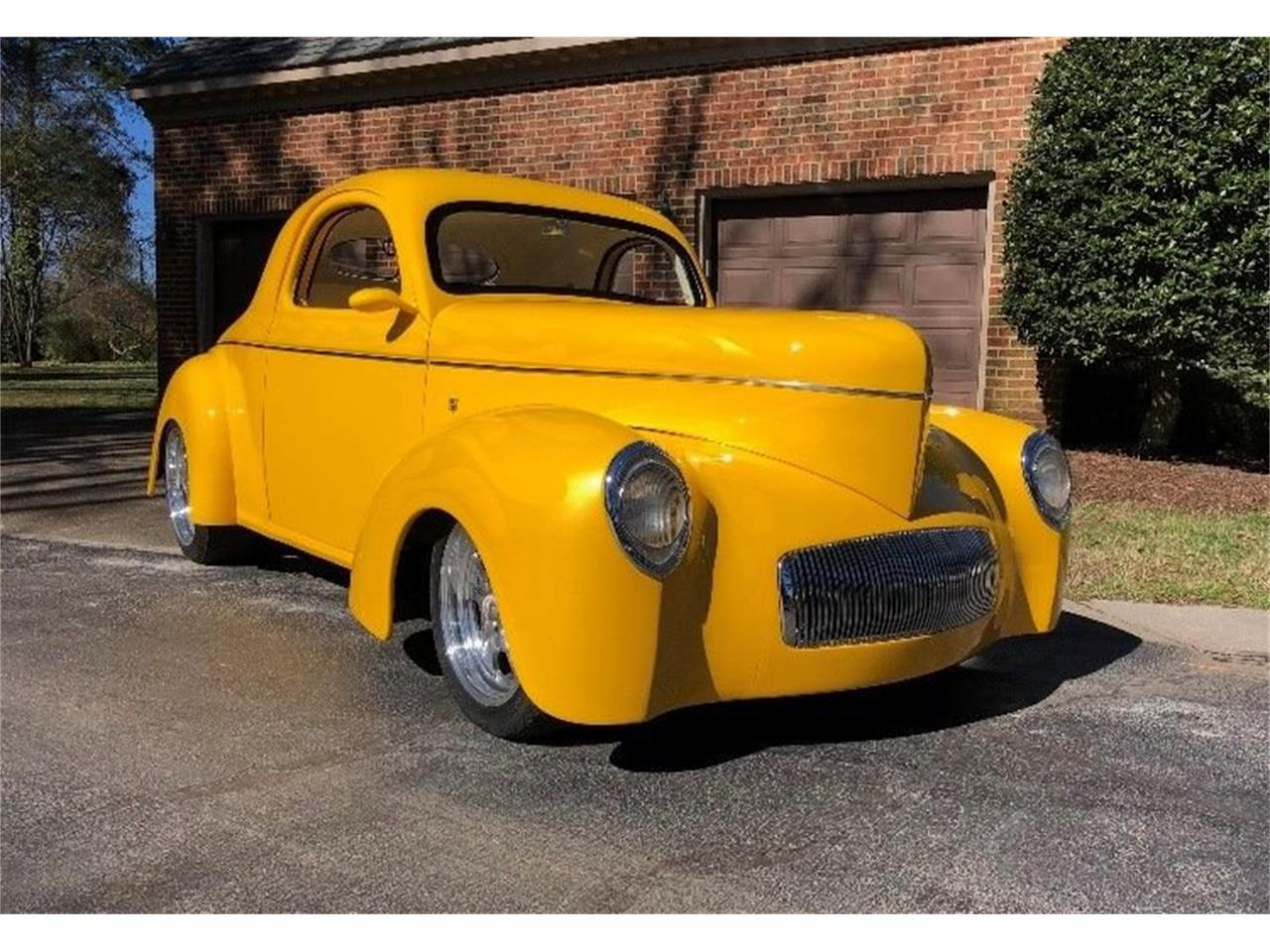 1941 Willys Coupe (CC-1253299) for sale in Greensboro, North Carolina