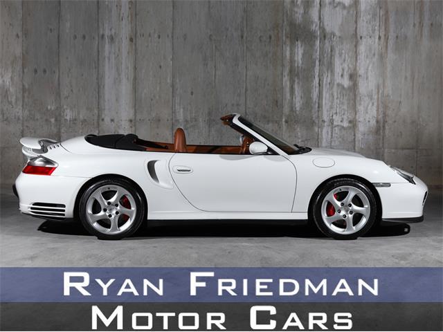 2004 Porsche 911 (CC-1253311) for sale in Valley Stream, New York