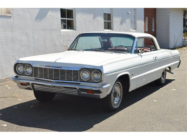 1964 Chevrolet Impala (CC-1253319) for sale in Springfield, Massachusetts