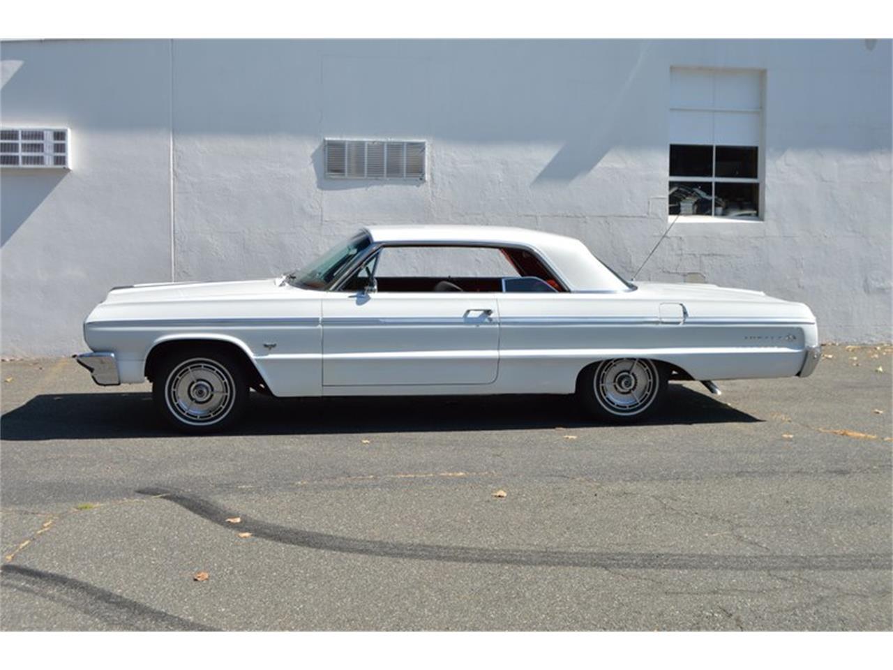 1964 Chevrolet Impala (CC-1253319) for sale in Springfield, Massachusetts