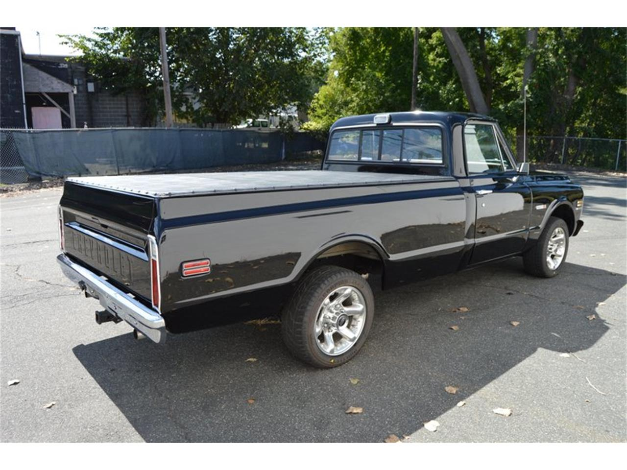 1972 Chevrolet C20 (CC-1253320) for sale in Springfield, Massachusetts