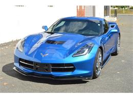 2016 Chevrolet Corvette (CC-1253322) for sale in Springfield, Massachusetts