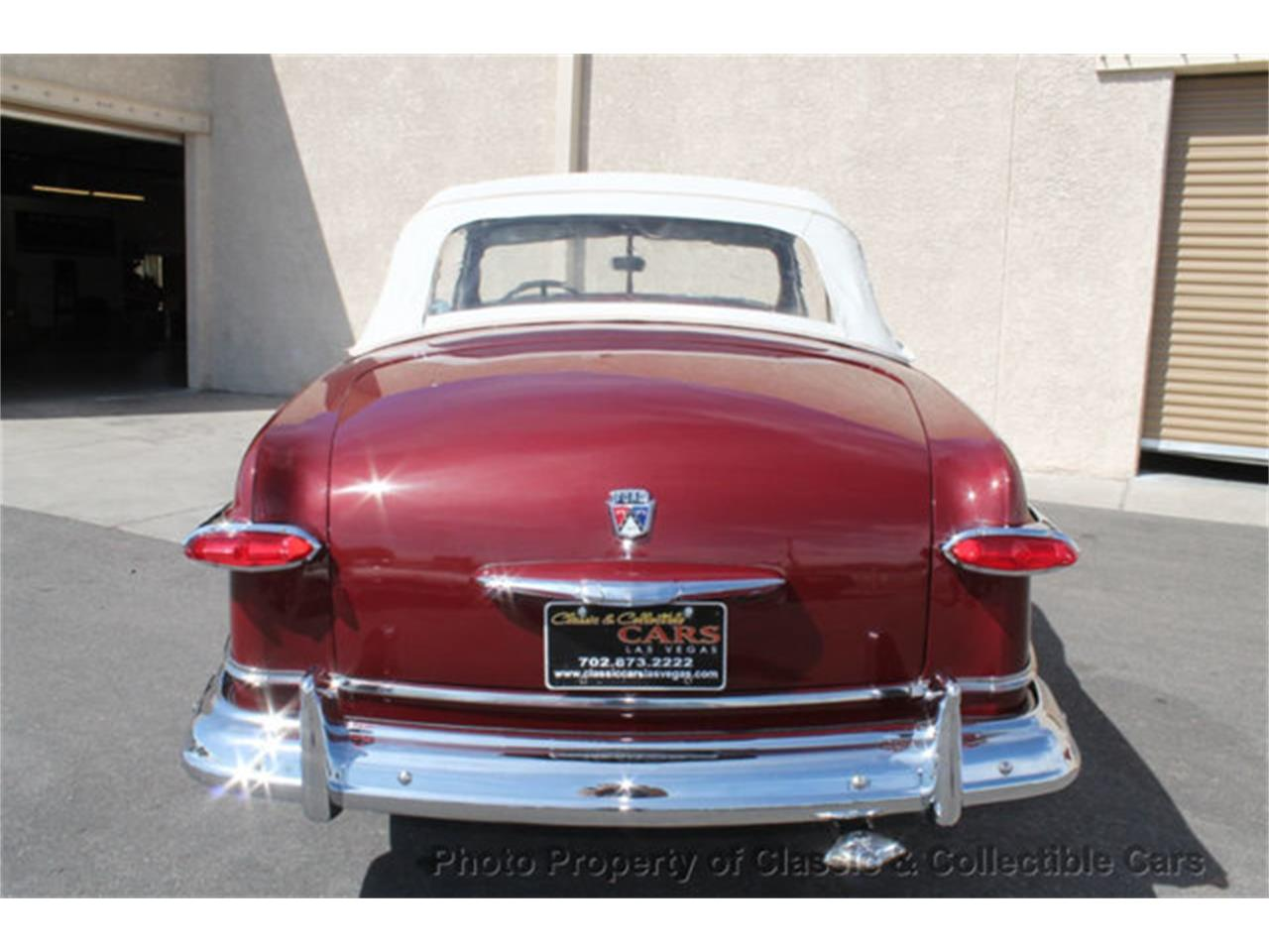 1951 Ford Custom (CC-1253347) for sale in Las Vegas, Nevada