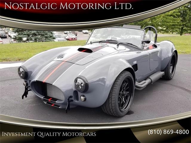 1965 Shelby Cobra (CC-1253348) for sale in Auburn Hills, Michigan
