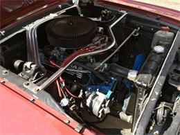 1966 Ford Mustang (CC-1253374) for sale in Houston , Texas