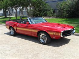 1969 Ford Mustang GT350 (CC-1253389) for sale in Houston, Texas