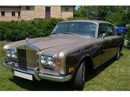 1971 Rolls-Royce Silver Shadow (CC-1253394) for sale in Carlisle, Massachusetts