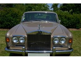 1971 Rolls-Royce Silver Shadow (CC-1253394) for sale in Carlisle, Massachusetts