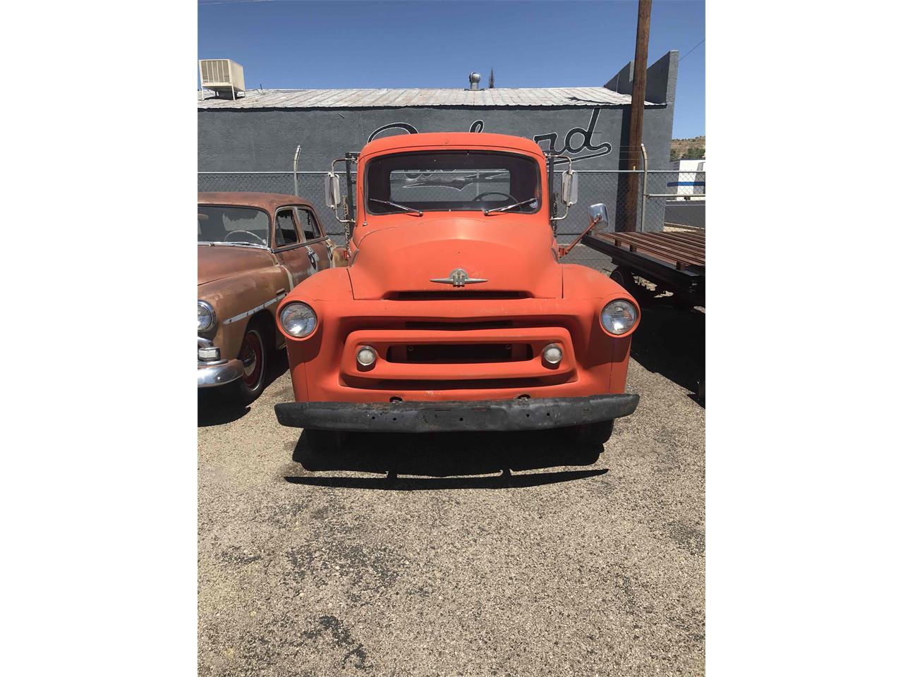 1957 International Truck (CC-1253406) for sale in Kingman, Arizona