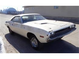 1970 Dodge Challenger R/T (CC-1253414) for sale in Great Bend, Kansas