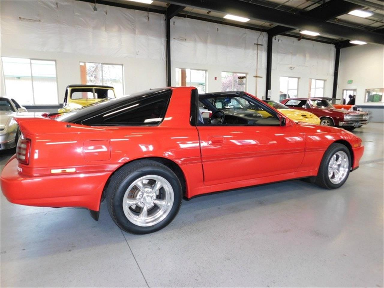 1991 Toyota Supra (CC-1253429) for sale in Bend, Oregon