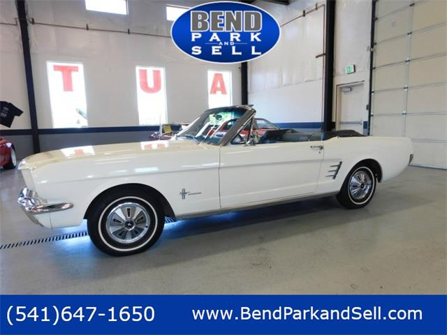 1966 Ford Mustang (CC-1253430) for sale in Bend, Oregon
