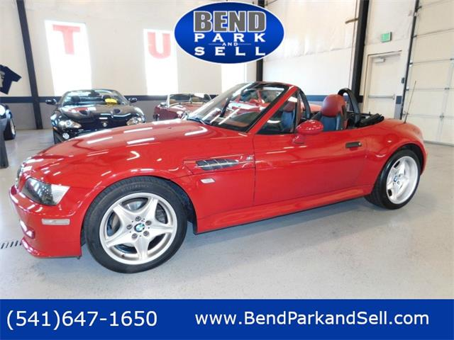 1999 BMW Z3 (CC-1253442) for sale in Bend, Oregon